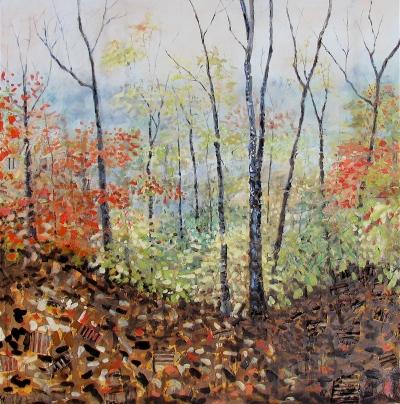 Monticello Autumn 40