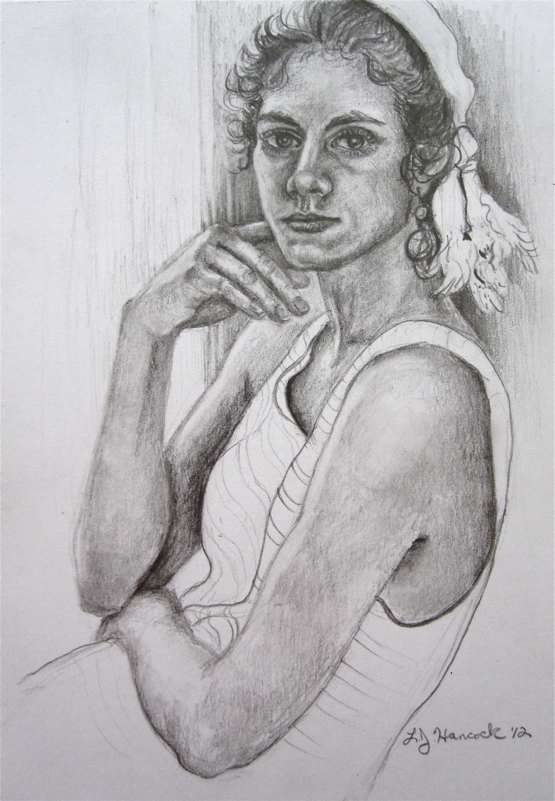 PortraitProject1