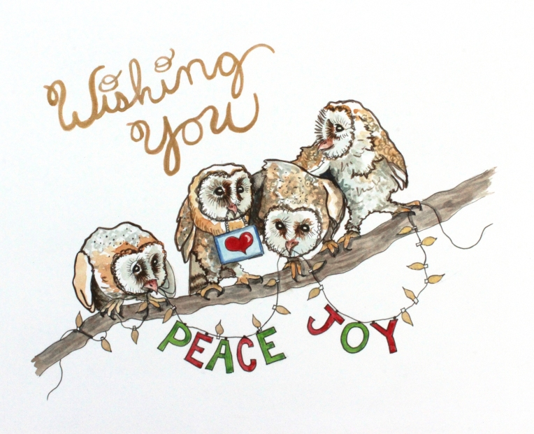 WishingYouOwls